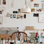 Catalina Rodriquez studio