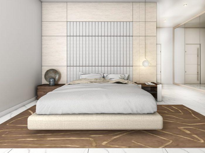 Azuri  by Decor Nigeria Bedroom